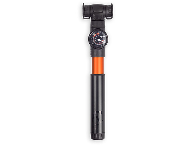 Cube RFR HPA All In One Pompka, black